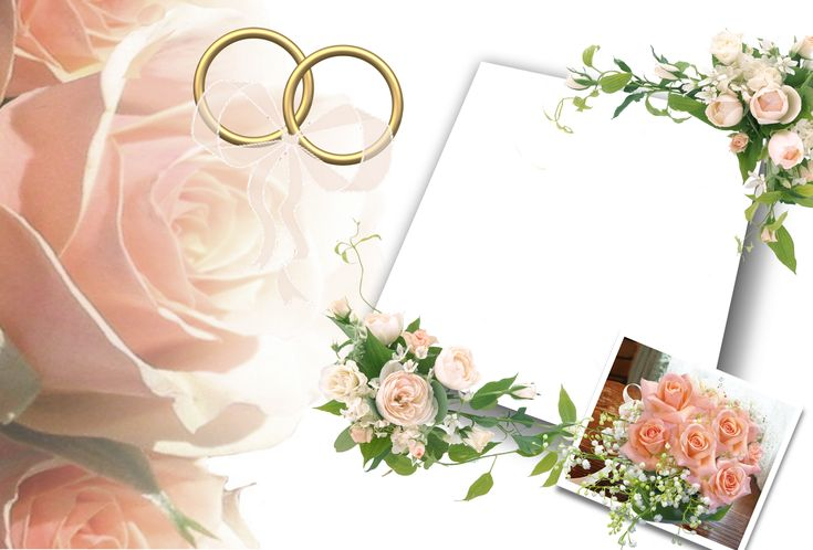 Free Wedding Backgrounds Frames Frames Png Wedding