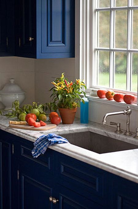 154 best images about blue kitchens on pinterest modern kitchen cabinets blue kitchen on kitchen cabinets blue id=56314