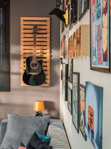 1000 Ideias Sobre Suporte Para Violo No Pinterest Suporte De Violo Suporte Para Guitarra E