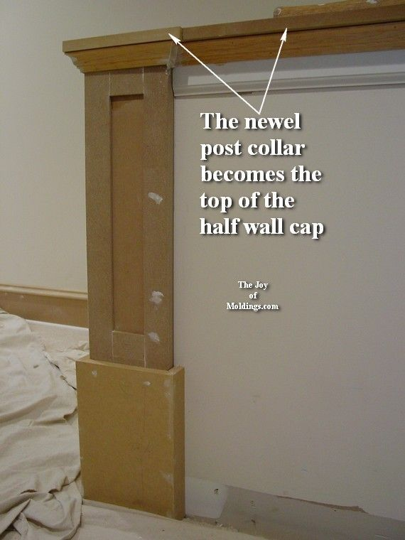 17 Best Ideas About Newel Posts On Pinterest Banister