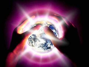 Energies Prosperity chakra