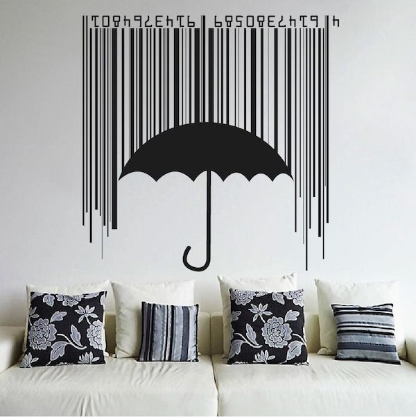 17 best images about abstract wall decals on pinterest on wall stickers id=95880