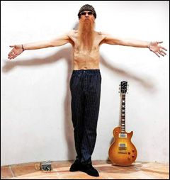 Billy Gibbons Wife | PAPERMAG: Ritual Dance: Billy Gibbons, ZZ Top | Other Stuff | Pinterest