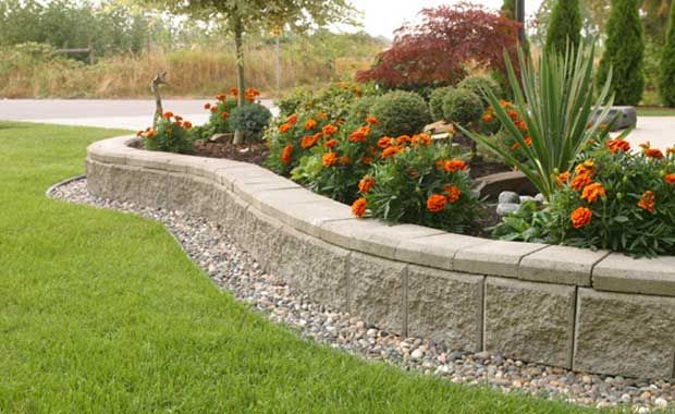 76 best images about faux garden wall on pinterest on wall blocks id=63343