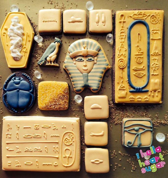 274 Best Travel State Themed Cookies Images On Pinterest