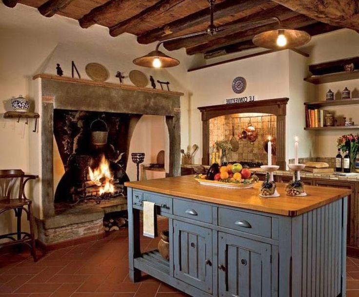 Home Living Blog Italian Kitchen Style