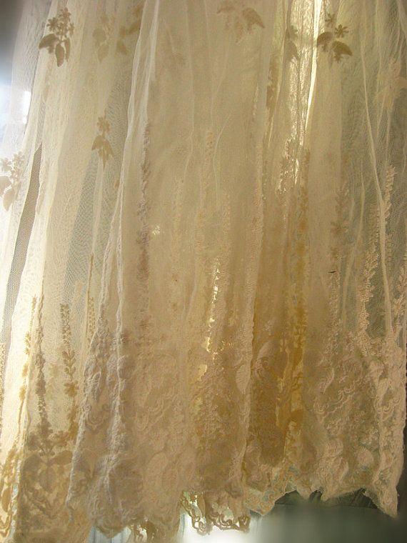 1000 Ideas About Tulle Lace On Pinterest Wedding Dress