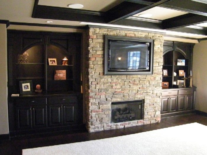 17 Best Images About Finished Basements On Pinterest