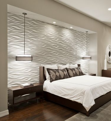 25 Best Ideas About Bedroom Wall Designs On Pinterest Painting Walls Accent And