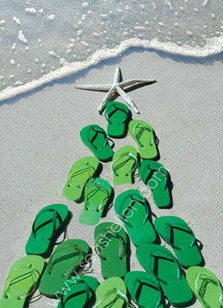 Best 25 Beach Christmas Cards Ideas On Pinterest