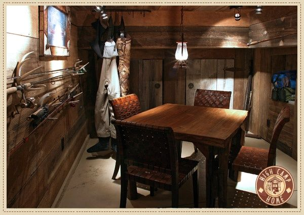 1000 Images About Outdoorsman And Other Man Caves On