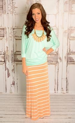 Modest Spring Outfits Inspiration