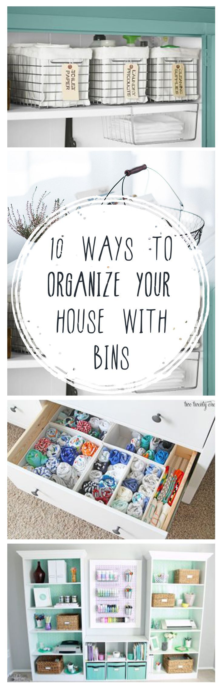 organization, organizing hacks, stay organized, home, home decor, cleaning, cleaning tips, diy organiz
