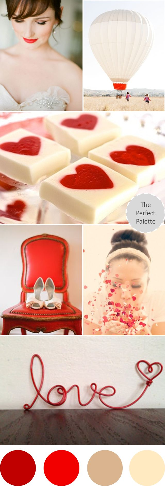 Best 20 Shades Of Red Ideas On Pinterest