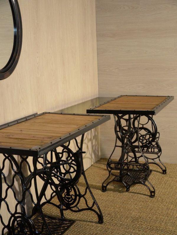 17 meilleures images à propos de Tables machine à coudre ...