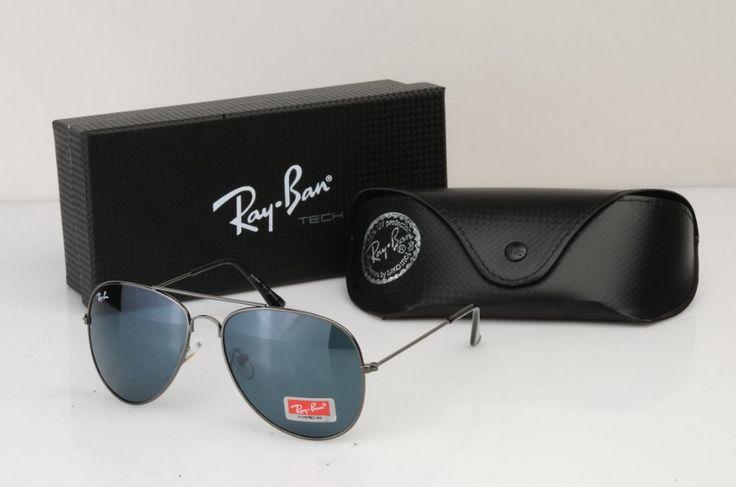 RayBan Sunglasses. Reliable