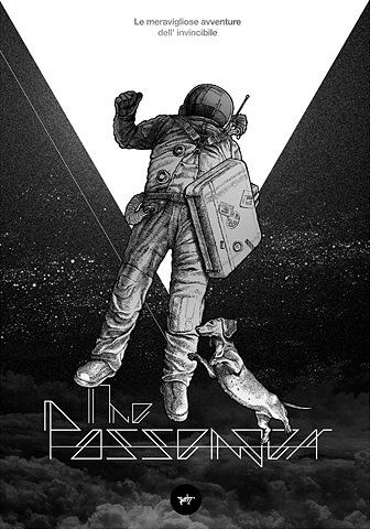 72 best images about astronaut illustration on Pinterest