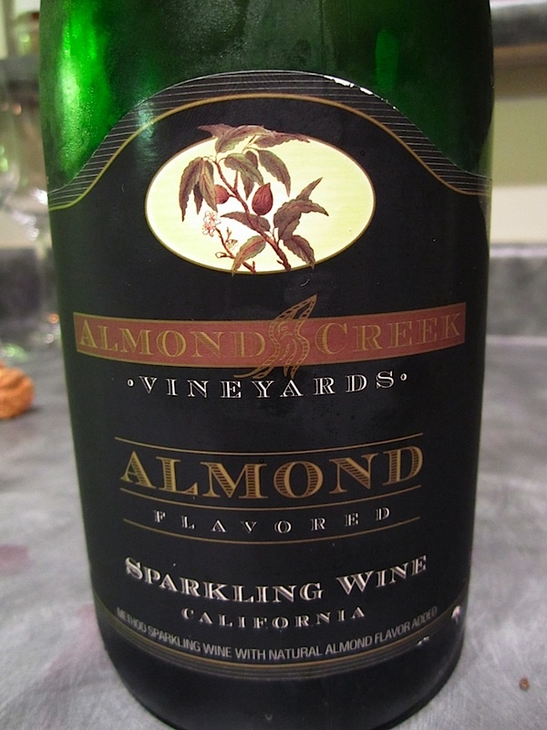 almond champagne - trader joes | Trader Joe's Vegan ...