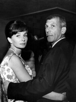 Image result for jean simmons and richard brooks