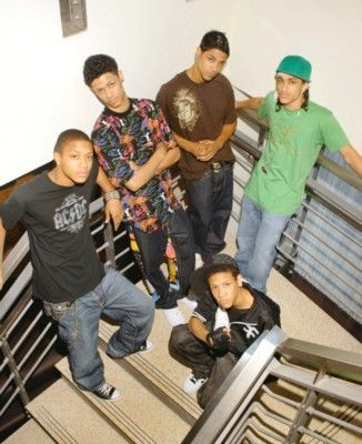 36 best images about Music Group - B5 on Pinterest