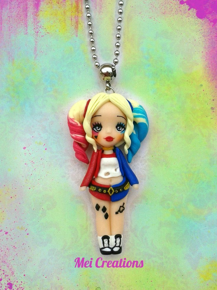 1300 Best Images About Polymer Clay Doll On Pinterest