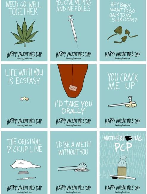 Weed Go Well Together Hilarious Pinterest Wells