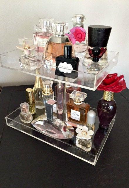 17 Best Ideas About Perfume Tray On Pinterest Perfume