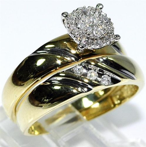 16 best images about wedding rings on pinterest band - Ebay Wedding Rings