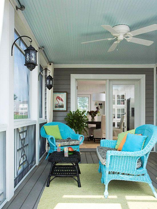 1000 Images About Haint Blue On Pinterest Blue Porch