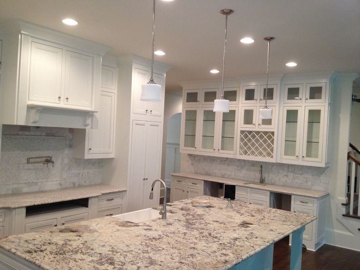 Rencentrly Completed Project Delicatus Silver Graniteleathered Delicatus Silver And G