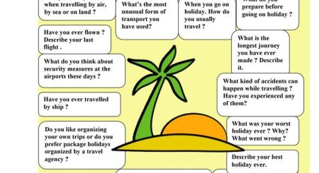 How Traveling Can be Beneficial for Teachers