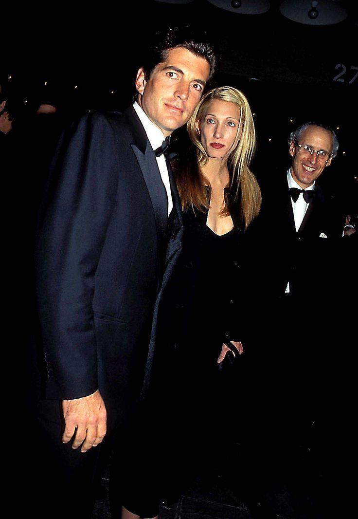 Carolyn Engagement Kennedys Ring Carolyn Bessette QCtsrhxBd