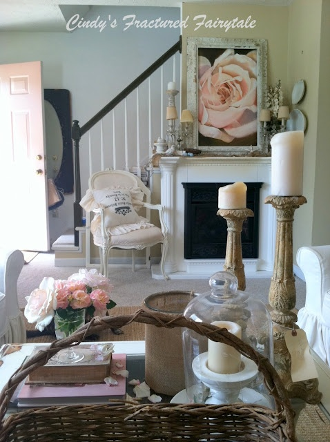 17 Best Images About Romantic Prairie Style On Pinterest