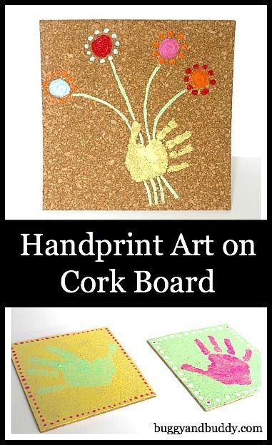 24 best images about Handprint Art on Pinterest