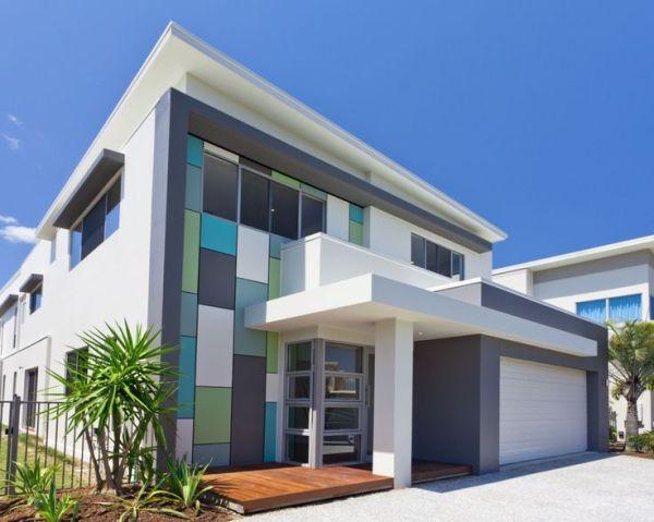 Best 20+ Modern Home Exteriors ideas on Pinterest