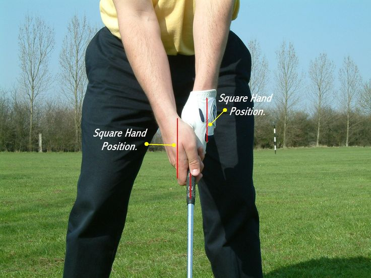 Aligned grip golf club face alignment pinterest popup