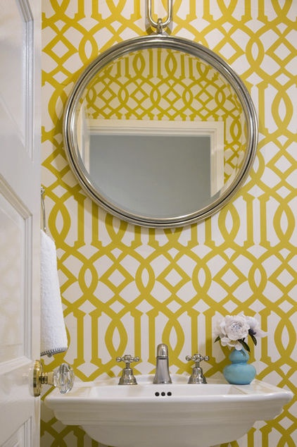 47 Best Images About My Yellow And Grey Bathroom