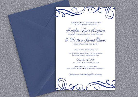 Cheap Laser Cut Wedding Invitations Online