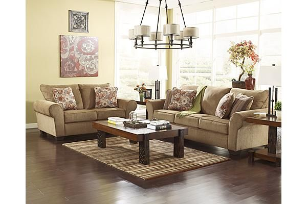 The Galand Sofa From Ashley Furniture HomeStore AFHScom