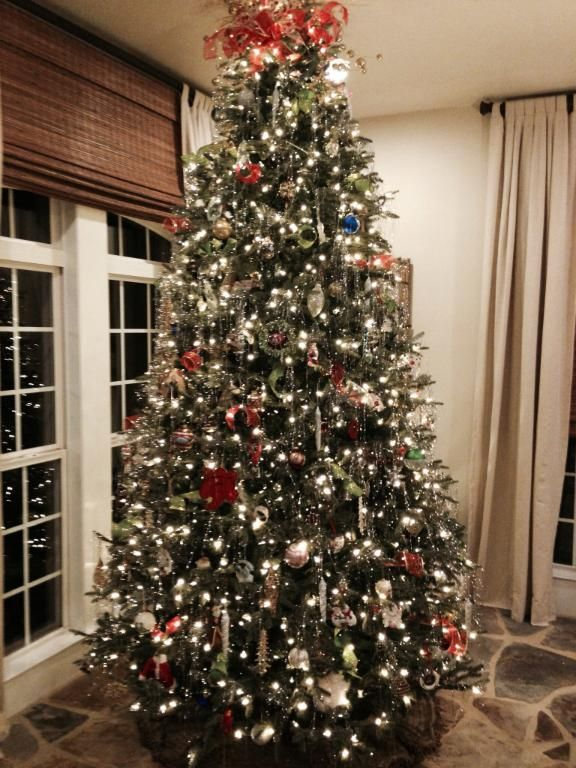 104 Best Images About Realistic Christmas Trees On