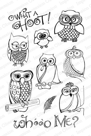 17 Best Images About OWLS PATTERNS Amp TEMPLATES On