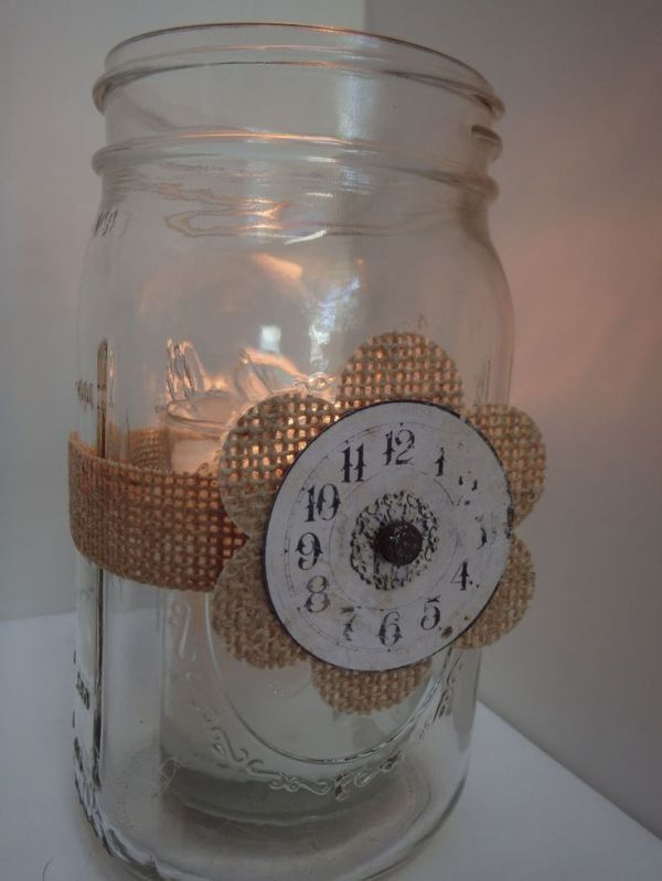 1000+ images about Rustic Country Wedding Mason Jar ...