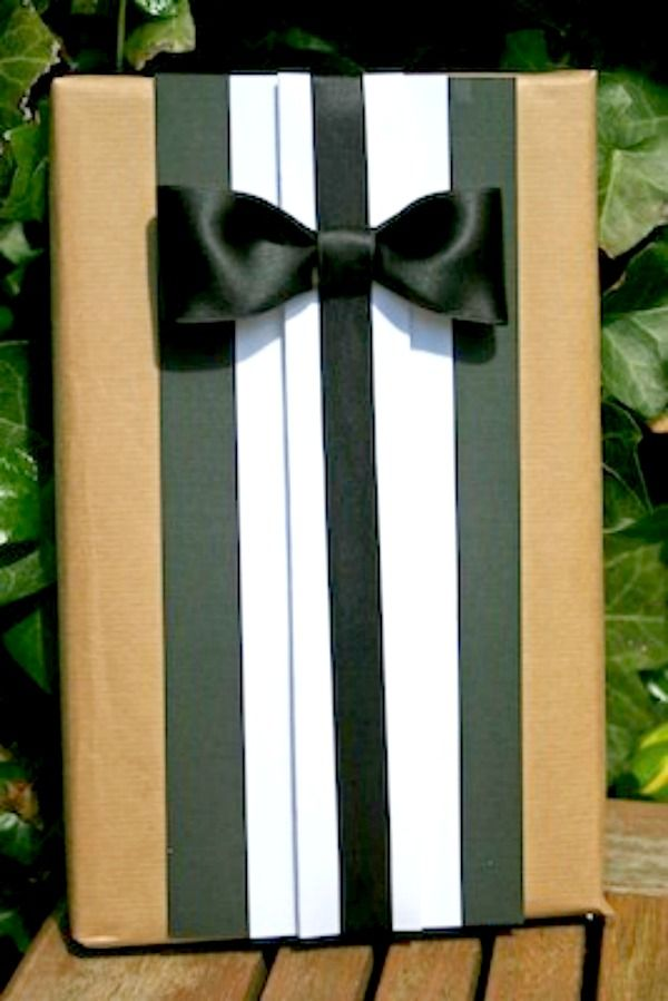 31 Best Images About Gift Wrapping Ideas On Pinterest