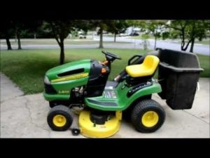 34 best images about John Deere 214 lawn tractor on Pinterest