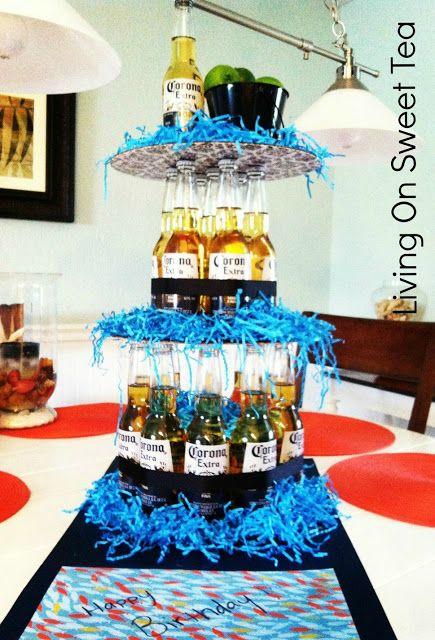 26 Best Images About Corona Birthday On Pinterest Bottle