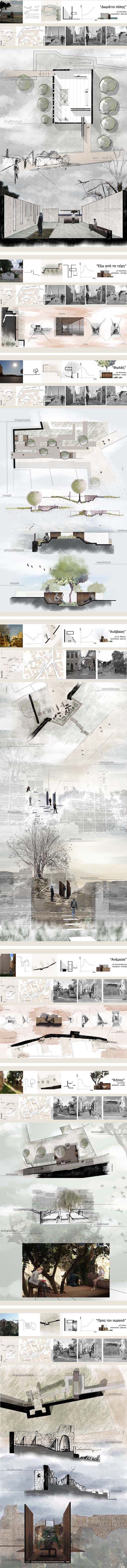 Articles – STUDENTS PROJECTS – DESIGN PROJECTS – PROJECTS2013 – Feel(in)g the city