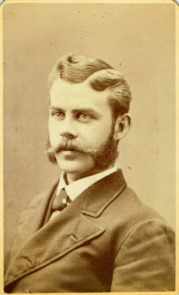 106 best ideas about Handsome Vintage Men