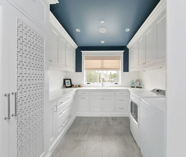 17 best images about laundry rooms on pinterest painted on paint for laundry room floor ideas images id=79120
