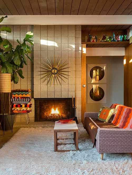 100 best images about ATOMIC RANCH HOUSE on Pinterest ...
