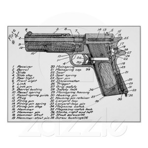 196 best images about Firearms  Blueprints & Diagrams on